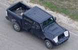 Nije Mahindra, ovo je Jeep Wrangler Pickup