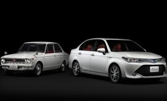 Toyota Corolla slavi 50. rođendan specijalnim modelom