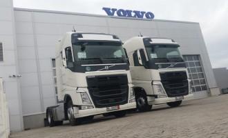 ST Prevoz iz Kragujevca kupuje 14 novih Volvo FH tegljača