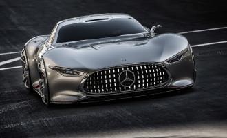 Mercedes priprema hiperauto sa motorom iz Formule 1