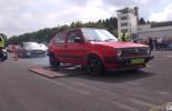 VW Golf II iz snova: sa 600 KS brži je od svih