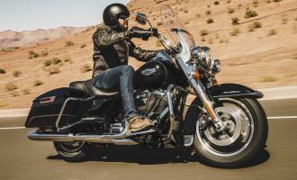Novitet iz Harley Davidsona: Milwaukee Eight