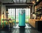VW frižider ili kako naterati muškarca u kuhinju