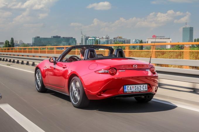 Auto magazin mazda mx-5 test review 2016