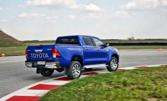 Počela prodaja nove Toyote Hilux u Srbiji