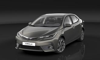Redizajnirana Toyota Corolla u prodaji