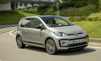 Redizajnirani VW Up! dostupan već od 8.990 evra