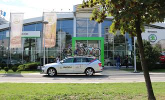 Auto Čačak i dalje uz Biciklistički savez Srbije