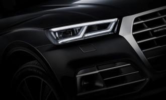 Premijera u četvrtak: novi Audi Q5