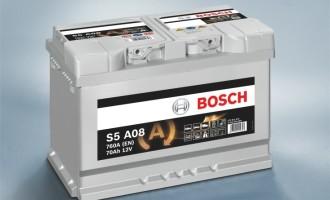 Uz kupljeni BOSCH akumulator besplatno AMSS članstvo