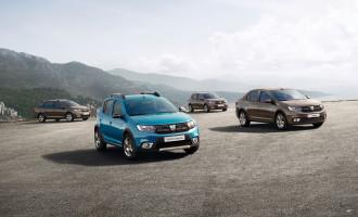 Dacia Sandero i Logan dobili doteran dizajn