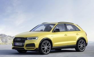 Audi Q3 dobija novi izgled