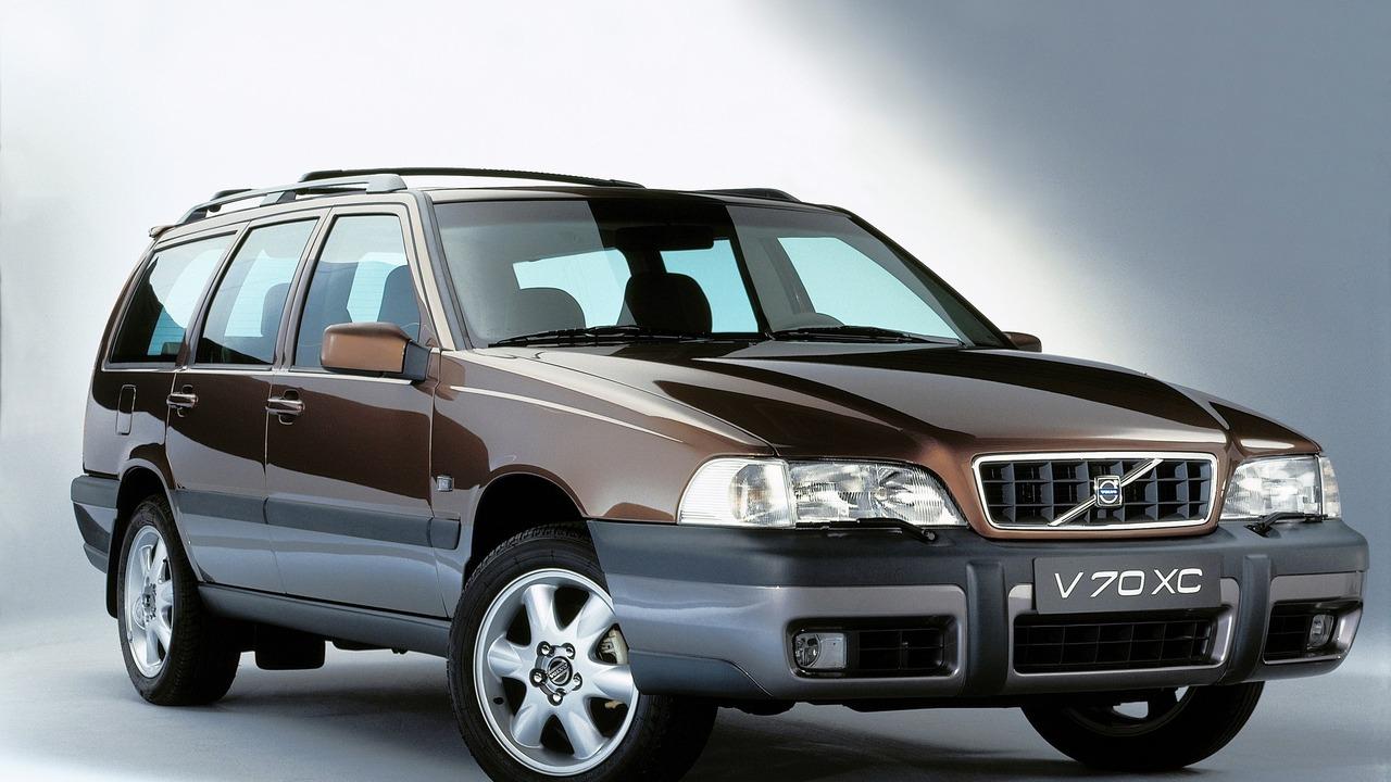 Volvo V90 Cross Country Premijera Iza Ugla Auto Magazin