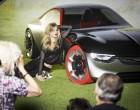 Backstage: Ekskluziva sa snimanja Opelovog kalendara za 2017.