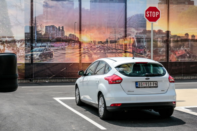 Auto magazin srbija ford focus 1.0 ecoboost trend test review 2016