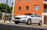 Test: Ford Focus Trend 1.0 EcoBoost