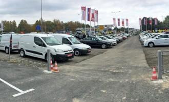 Kia Srbija: vikend otvorenih vrata za polovnjake