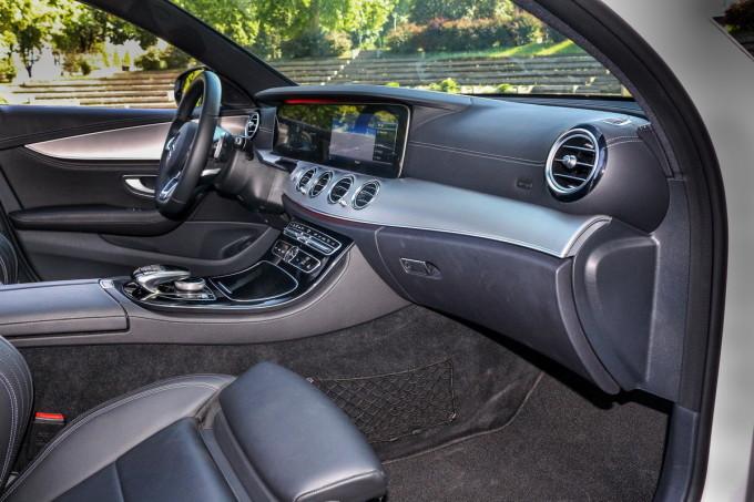 Auto magazin Mercedes E220d test 2016 020