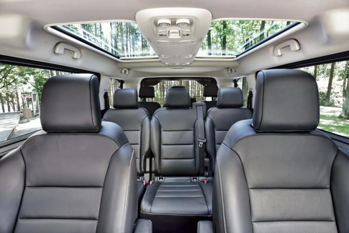 Auto magazin Toyota proace verso preview 2016 07