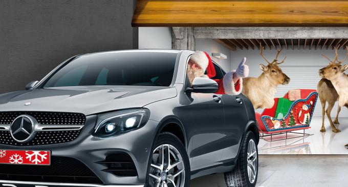 Pripremite svoj Mercedes za zimu za 999 dinara