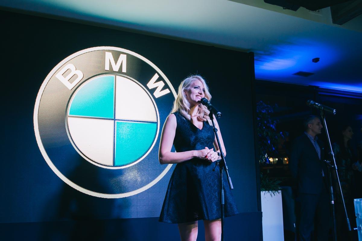 Delta Motors Proslavio 10 Godina Rada I 100 Godina Bmw