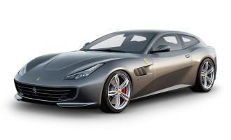 U novom broju Auto magazina: Ferrari luksuzni četvorosed sa V8 turbo motorom