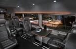 Maybach među kombijima: Brabus VIP Conference Lounge