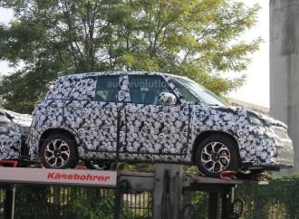 EKSKLUZIVNO: Novi FIAT 500L stiže već u martu sledeće godine?