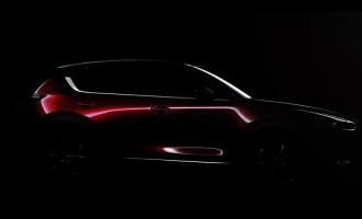 Uskoro premijera: nova Mazda CX-5