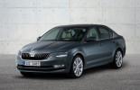 Škoda Octavia: Svi detalji redizajna