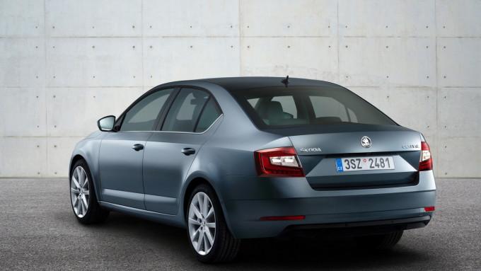 auto magazin rs srbija skoda octavia redizajn facelift 2