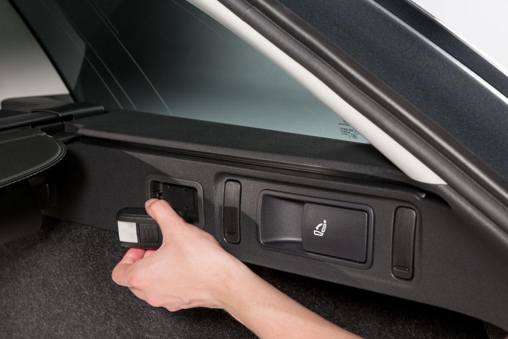 auto magazin rs srbija skoda octavia facelift interior unutrasnjost