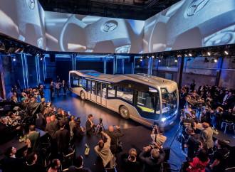 Ekskluzivno: Auto Magazin na promociji Mercedesovog autobusa budućnosti