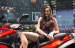 Ekskluzivno: Auto magazin na Salonu motocikala u Milanu