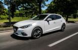 Vozili smo: Mazda 3 Sport G120 Takumi