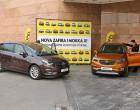 Počela prodaja Opel Mokke X i Zafire u Srbiji