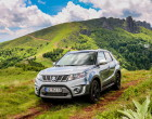 Suzuki Vitara još nekoliko dana po 13.290 evra