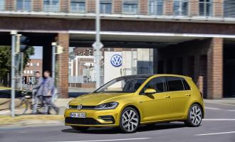SVETSKA PREMIJERA: VW Golf redizajn