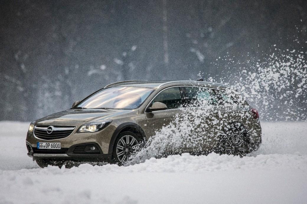 auto magazin srbija opel zima