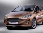 Počela proizvodnja nove Ford Fieste