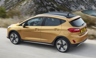 Objavljen cenovnik nove Ford Fieste
