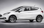 Ovo je nova Ford Fiesta!