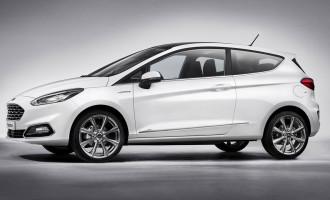 Ford Fiesta već od 9.990 evra