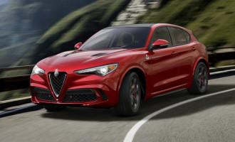 Udahnite duboko: Alfa Romeo Stelvio sa 505 KS