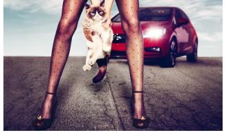 Ovo je Opel kalendar za 2017.