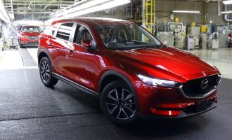 Mazda razvija benzinca koji će koristiti paljenje kompresijom!
