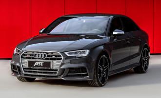 Audi S3 kao RS3: ABT pojačao motor sa 310 na 400 konja!