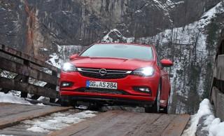 Opelov vodič za bezbednu vožnju u zimskim mesecima