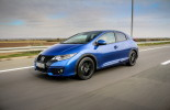 Test: Honda Civic Sport 1.8 H Connect