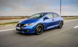 Test: Honda Civic Sport 1.8 H Connect